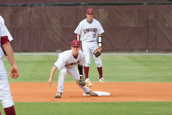 2011 Lee County at LHS