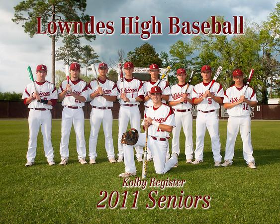 2011 Seniors